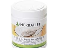 Proteína herbalife